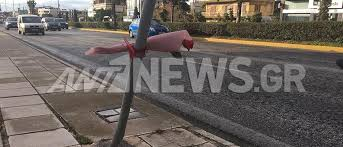 Τροχαίο στη Γλυφάδα: κακουργηματική δίωξη στον οδηγό της Corvette